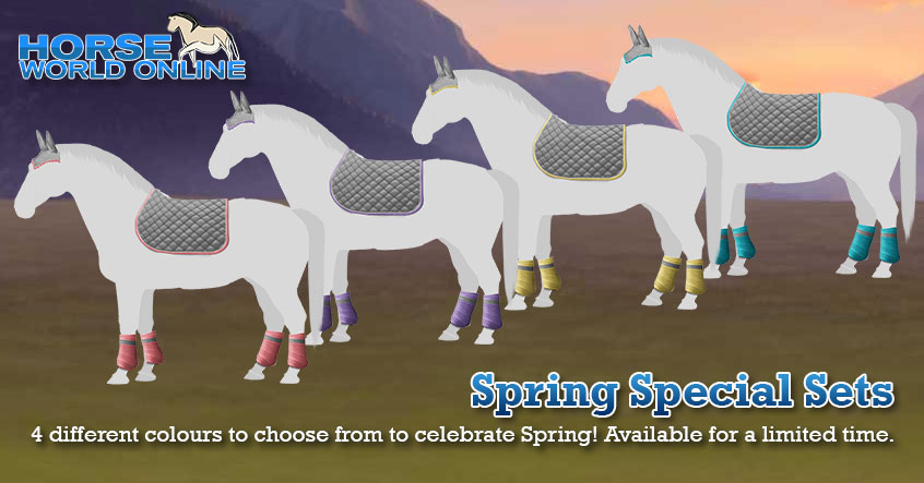 Breed horses and create your very own stable of champions