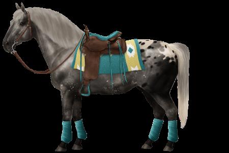 Sva Ancient Galaxy Horse World Online