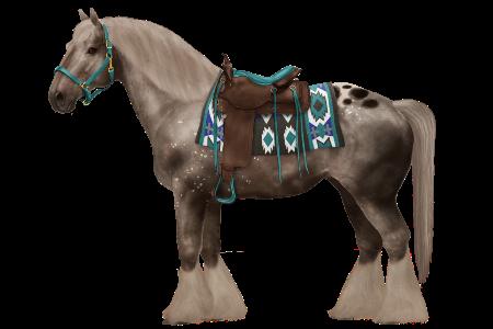 Galaxy Horse World Online